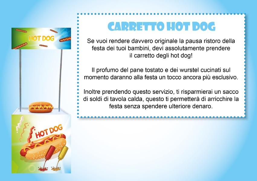 CARRETTO-HOT-DOG